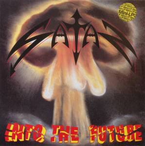 "Satan: Into The Future (12"") - Bild 1"