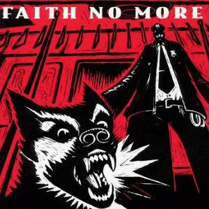 Cover - Faith No More: King For A Day, Fool For A Lifetime