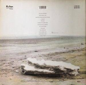The Cure: Standing On A Beach - The Singles (LP) - Bild 2