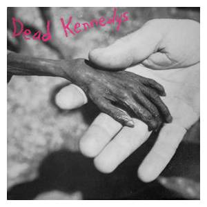 Dead Kennedys: Plastic Surgery Disasters - Cover