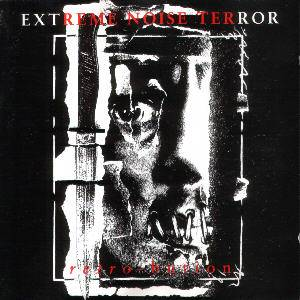 Extreme Noise Terror: Retro-Bution - Cover