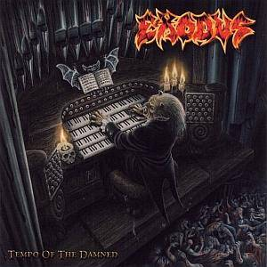 Exodus: Tempo Of The Damned - Cover