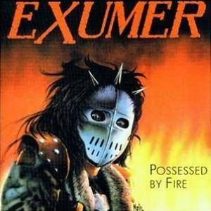 Exumer: Possessed By Fire (LP) - Bild 1
