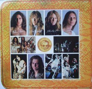 Alice Cooper: Billion Dollar Babies (LP) - Bild 3
