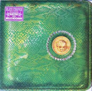 Alice Cooper: Billion Dollar Babies (LP) - Bild 1