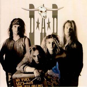 D-A-D: No Fuel Left For The Pilgrims (LP) - Bild 1
