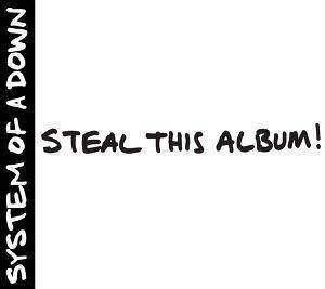 System Of A Down: Steal This Album! (CD) - Bild 4