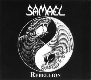 Samael: Rebellion (Mini-CD / EP) - Bild 1