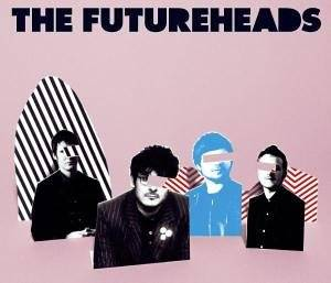 The Futureheads: Futureheads, The - Cover