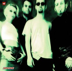 Guano Apes: Proud Like A God (CD) - Bild 3