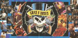 Guns N' Roses: Use Your Illusion II (CD) - Bild 4