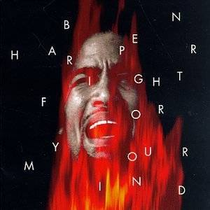 Cover - Ben Harper: Fight For Your Mind