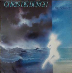 Chris de Burgh: The Getaway (LP) - Bild 1