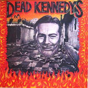 Dead Kennedys: Give Me Convenience Or Give Me Death - Cover