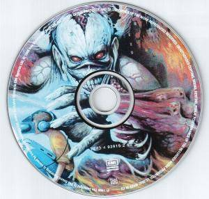Iron Maiden: Virtual XI (CD) - Bild 3