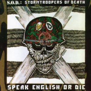 S.O.D.: Speak English Or Die (LP) - Bild 1
