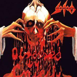 Sodom: Obsessed By Cruelty - Cover