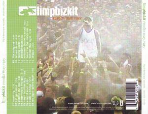 Limp Bizkit: Results May Vary (CD) - Bild 2
