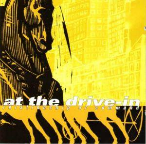 At The Drive-In: Relationship Of Command (CD) - Bild 1