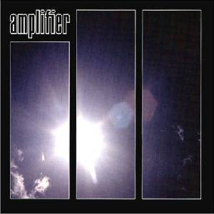 Cover - Amplifier: Amplifier
