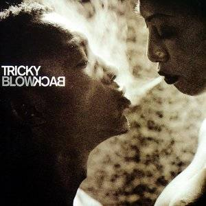 Tricky: Blowback - Cover