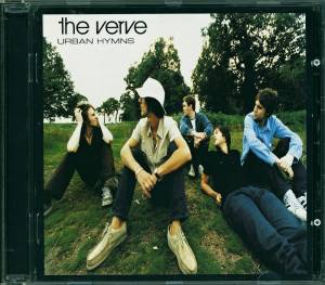 The Verve: Urban Hymns (CD) - Bild 3