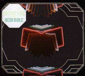 Arcade Fire: Neon Bible (CD) - Bild 2