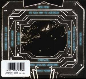 Arcade Fire: Neon Bible (CD) - Bild 3
