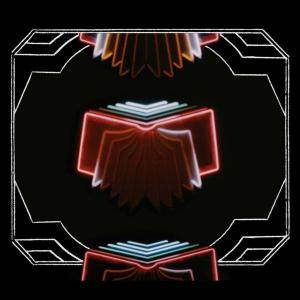 Arcade Fire: Neon Bible - Cover