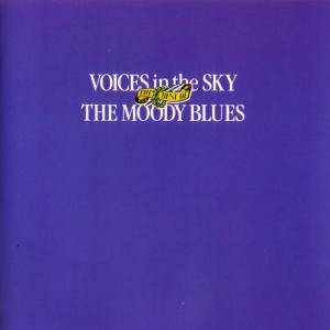 The Moody Blues: Voices In The Sky - Cover