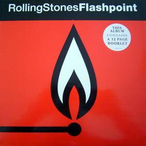 The Rolling Stones: Flashpoint (LP) - Bild 1