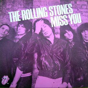 The Rolling Stones: Miss You - Cover