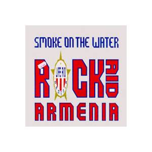Rock Aid Armenia: Smoke On The Water - Cover