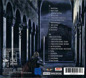 Saxon: The Inner Sanctum (CD + DVD) - Bild 3