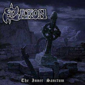 Saxon: The Inner Sanctum (CD + DVD) - Bild 1