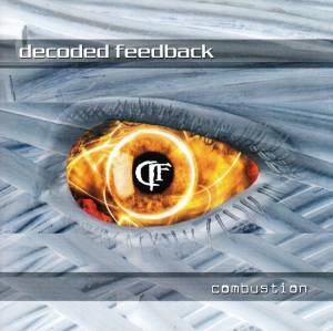 Cover - Decoded Feedback: Combustion