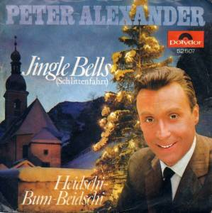 Peter Alexander: Jingle Bells - Cover
