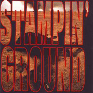 Cover - Stampin' Ground: Stampin' Ground