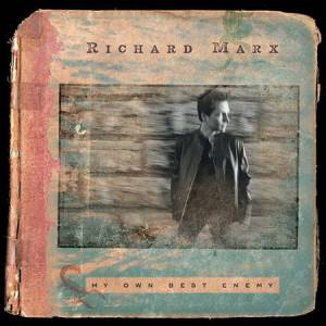 Cover - Richard Marx: My Own Best Enemy