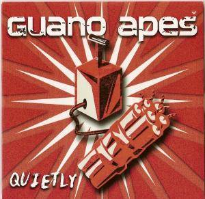 Guano Apes: Quietly - Cover