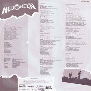 Helloween: Live In The U.K. (LP) - Bild 5