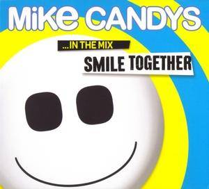 Cover - Kirsty: Smile Together ... In The Mix