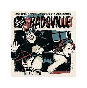 Cover - Dickey Doo And The Dont's: Beat From Badsville Vol. 2