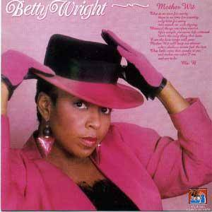 Cover - Betty Wright: Mother Wit