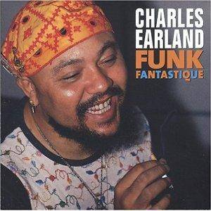 Cover - Charles Earland: Funk Fantastique