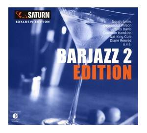 Cover - Bettye Swann: Barjazz 2 Edition