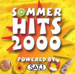 Cover - Verena: Sommer Hits 2000