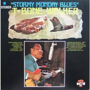 T-Bone Walker: Stormy Monday Blues - Cover