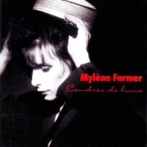 Mylène Farmer: Cendres De Lune (CD) - Bild 1