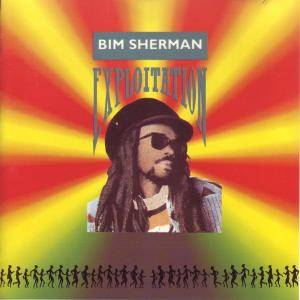 Cover - Bim Sherman: Exploitation